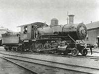 Class Z2907 (J483) locomotive (2900605969).jpg