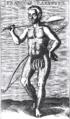 Claude d'Abbeville, Histoire de la mission, François Carypyra.png