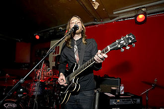 Clearlake (band) - Clearlake at The 100 Club, London, UK January 2006