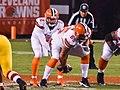 Cleveland Browns vs. Washington Redskins (20394814288).jpg