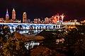Cleveland Indians Fireworks (47936494157).jpg