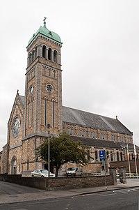 Clonmel SS. Peter and Paul's Church 2012 09 07.jpg