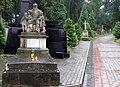 Cmentarz Łyczakowski we Lwowie - Lychakiv Cemetery in Lviv - panoramio (20).jpg