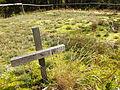 Cmentarz z I wojny światowej lata 1914-1918 Gnieździska 6.JPG