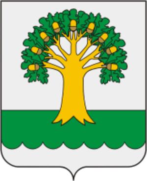Arkhangelsky District - Image: Coat of Arms of Arkhangelskoe rayon (Bashkortostan)