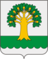 Coat of arms of Arkhangelsky District