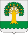 Coat of Arms of Arkhangelskoe rayon (Bashkortostan).png