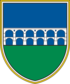 Coat of Arms of Borovnica.png
