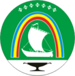 Coat of Arms of Lensk rayon (Yakutia).png