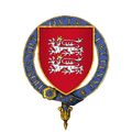 Coat of Arms of Sir Thomas Felton, KG.png