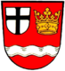 Coat of arms of Schondra