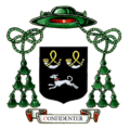 Coat of arms of Antonius Triest.png