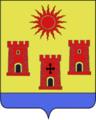 Coat of arms of Novmijailovski (Tuapse, Krasnodar).png