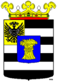 Coat of arms of Stadskanaal.png