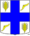 Coat of arms of Wierden.png