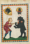 Codex Manesse 313r Hawart.jpg
