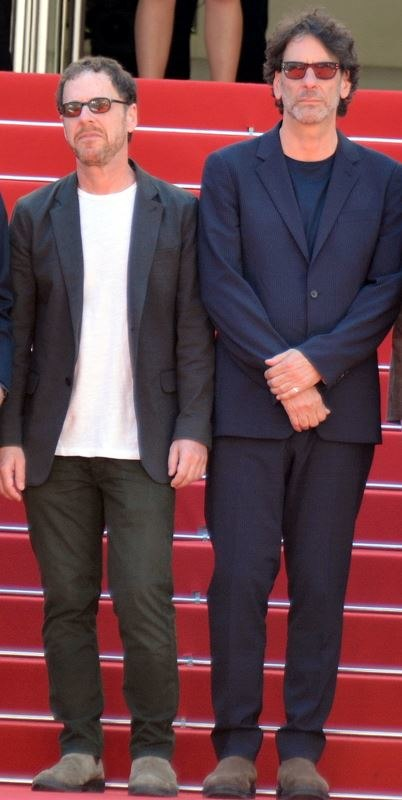 Coen brothers Cannes 2015 2