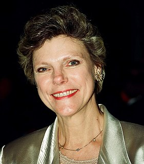 Cokie Roberts American journalist and author
