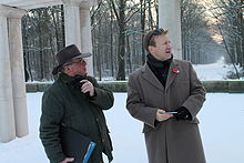 Coleman and Pugsley in Belgium 2012 Flickr 6819489341.jpg