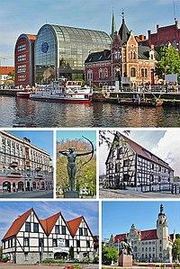 Collage of views of Bydgoszcz, Poland 3.jpg