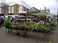 Colne Market - geograph.org.uk - 1561095.jpg