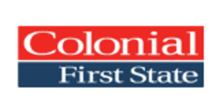 Colonial First State - Image: Colonial First State logo