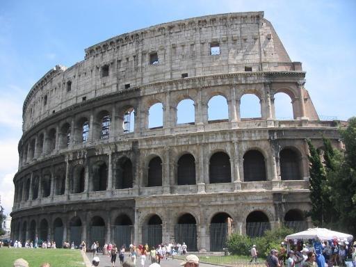 Colosseum-2003-07-09