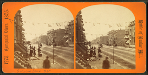 Columbus Avenue, by Lewis, Thomas, d. 1901