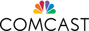 Deutsch: Logo von Comcast English: Logo of Com...