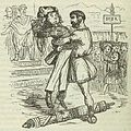 Comic History of Rome p 068 A Lictor is sent to arrest Publiliu Volero.jpg