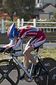 Commonwealth Games 2006 Time trial cycling (11615Commonwealth Games 2006 6533).jpg