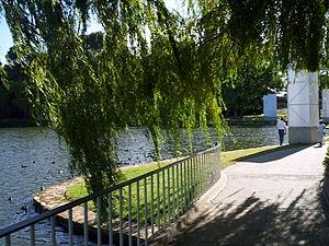 Commonwealth Park - Commonwealth Park