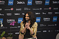 Conchita Wurst, ESC2014 Meet & Greet 14.jpg
