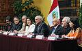 Conferencia de prensa Canciller Rivas y equipo jurídico que nos representó ante la Corte Internacional de Justicia de La Haya (12225850825).jpg
