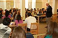 Congressman Miller visits Pittsburg High School (6265977843).jpg