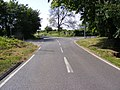 Conington Road, Conington - geograph.org.uk - 1307806.jpg