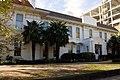 Conservatorium of Music, University of Melbourne, Parkville, Victoria Australia (4598958376).jpg