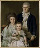 Consul F.L. Giers and his Family (Benjamin Patersen) - Nationalmuseum - 32070.tif