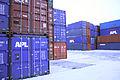 Containere på terminalen i Orkanger havn (5375221400).jpg
