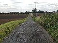 Cony Hill, Rise - geograph.org.uk - 561340.jpg