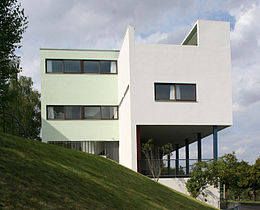 Marvellous Maison Moderne Wikipedia Contemporary - Best Image Engine ...