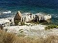 Corfu September 2009 - Kassiopi, Bataria Beach - panoramio - maczopikczu (9).jpg