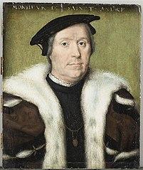 Jean d'Albon, seigneur de Saint-André