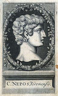 Roman writer