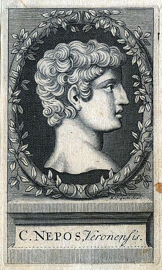 Cornelius Nepos - Cornelius Nepos