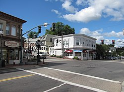 Corner of Park Ave and Mass Ave, Arlington Heights MA.jpg