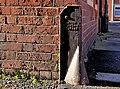 Corner protection, Portadown - geograph.org.uk - 2679703.jpg