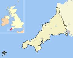 St Ives, Cornwall (Cornwall)