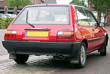 toyota corolla e80 wikiwand rh wikiwand com 1987 Toyota Corolla 4Door Toyota KE70