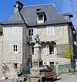 Corrèze - Maison à côté de la porte Margot.JPG